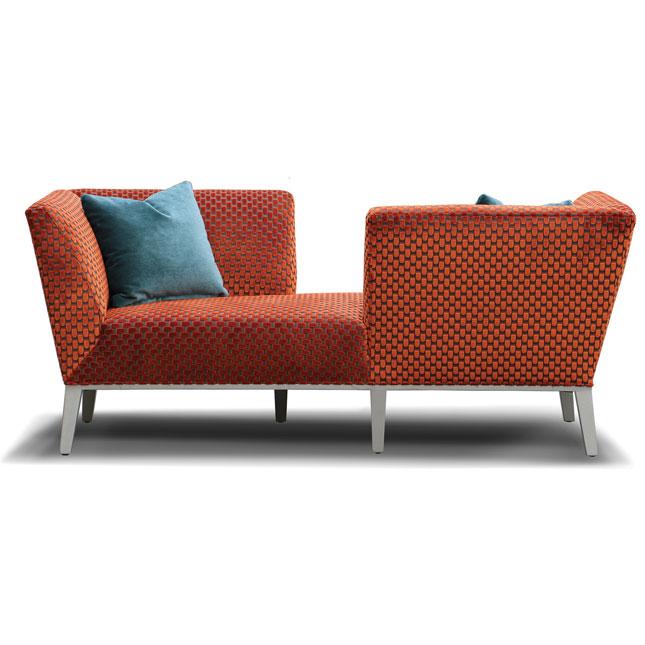 Charter Furniture 7116 Cl Le Deux